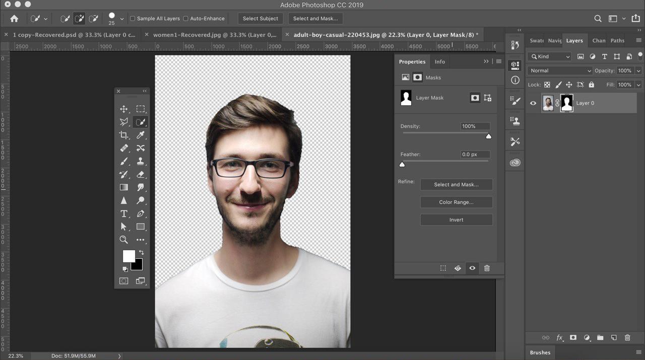 Как в фотошоп вырезать объект инструментом перо | 715x1280